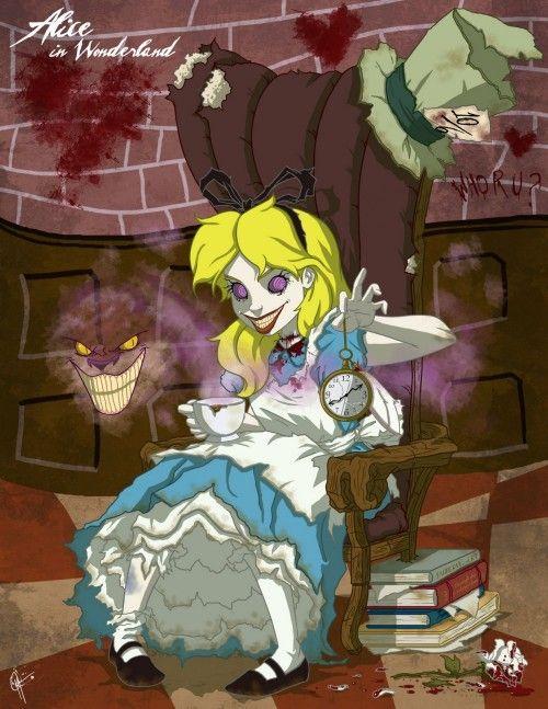 もしもディズニー プリンセスが敵だったら を描いた19のイラスト ツムツム攻略マニア